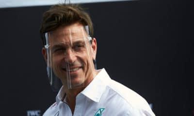 przyszłość Toto Wolffa w F1 po 2020 szef Mercedesa