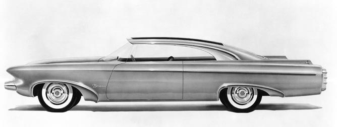 1956 Chrysler Norseman