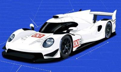 Le Mans 2020 wiadomości LMDh