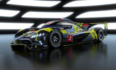 Le Mans 2020 wiadomości