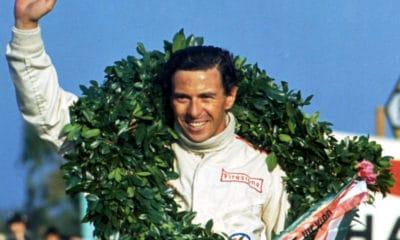 F1Tornello Twitter Jim Clark Indy500 win