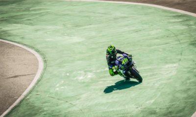 Valentino Rossi kontrakt 2021 Petronas Yamaha SRT