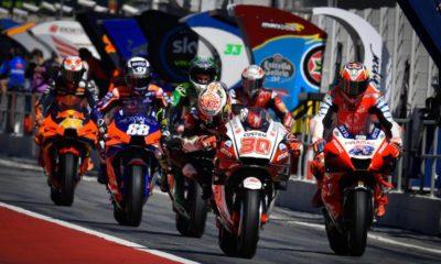 Najlepsi motocykliści na start. Jak wygląda stawka MotoGP na sezon 2021?