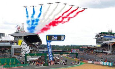 Zapowiedź 24h Le Mans 2020