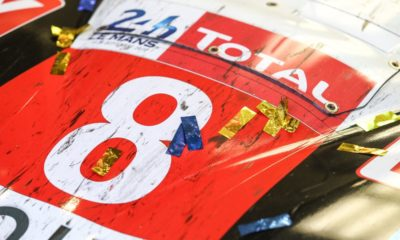 Le Mans 2020 analiza