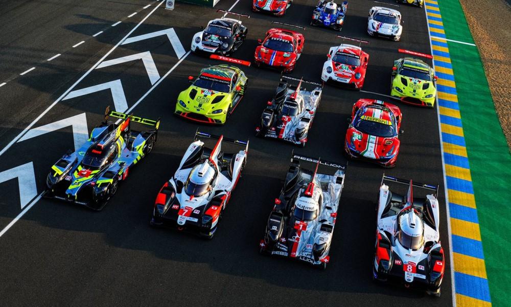 Le Mans 2020 Hyperpole
