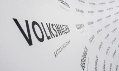 Volkswagen Aktiengesellschaft opinia Stroll