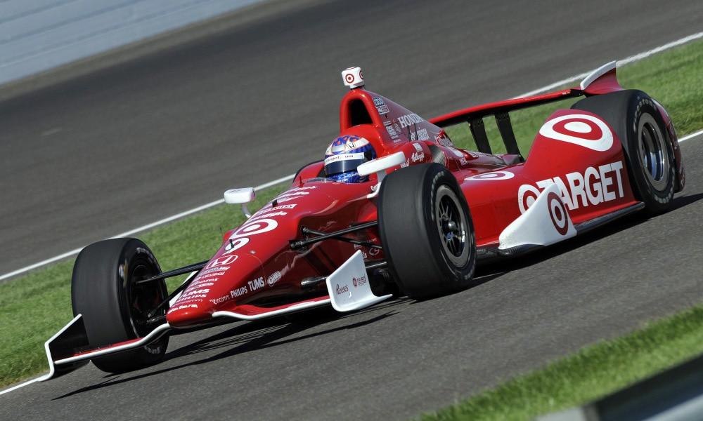 Dixon 2013 IndyCar
