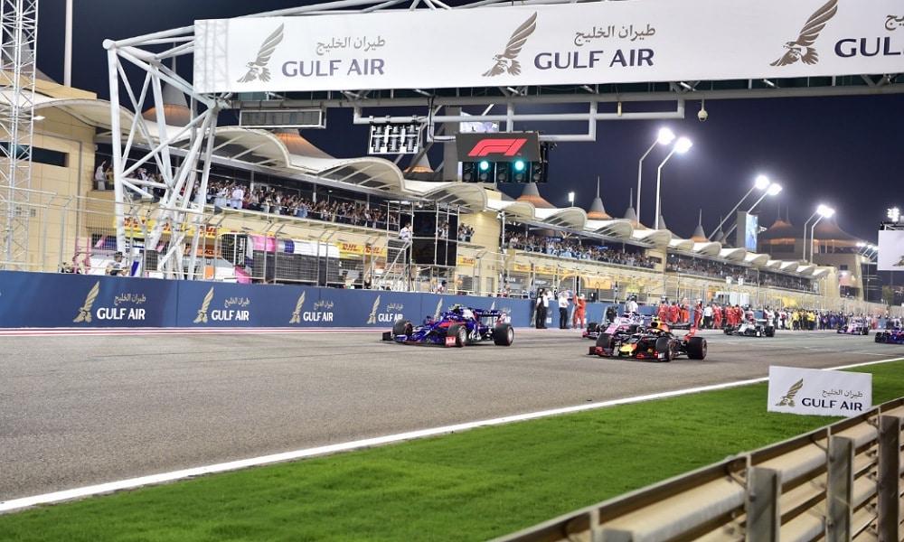 Wyciekł kalendarz F1 2021. Pierwszy wyścig w Bahrajnie?