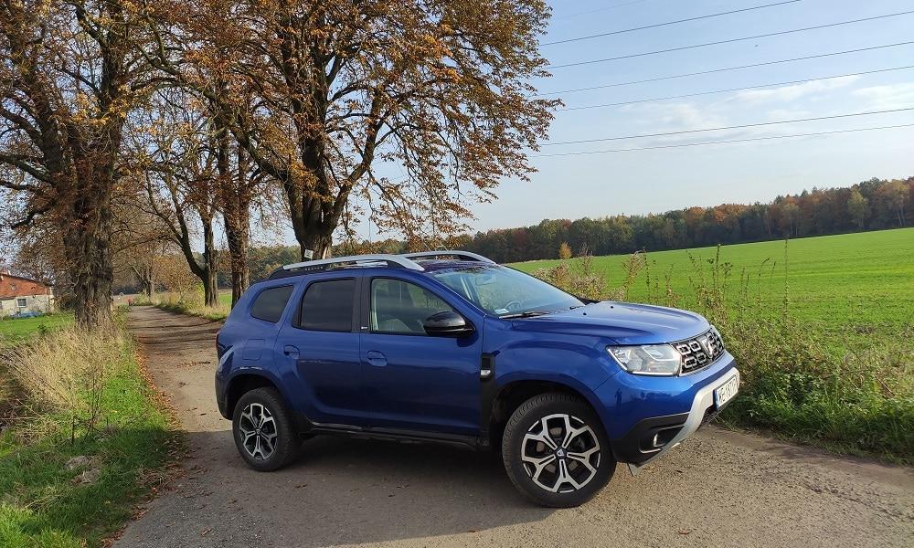 Dacia Duster 15th Celebration