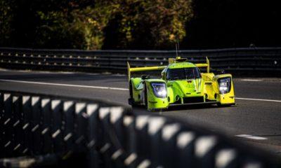 Inter Europol Petit Le Mans 2020