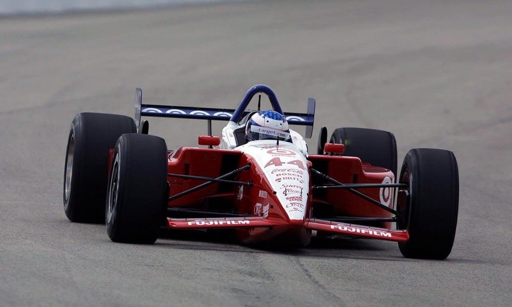 Milwaukee 2002 IndyCar