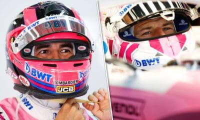 Perez lub Hulkenberg w Red Bullu 2021