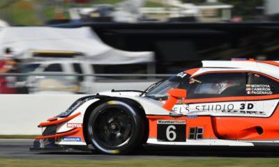 Kwalifikacje Petit Le Mans