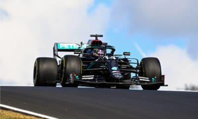 Hamilton-portugal Mercedes