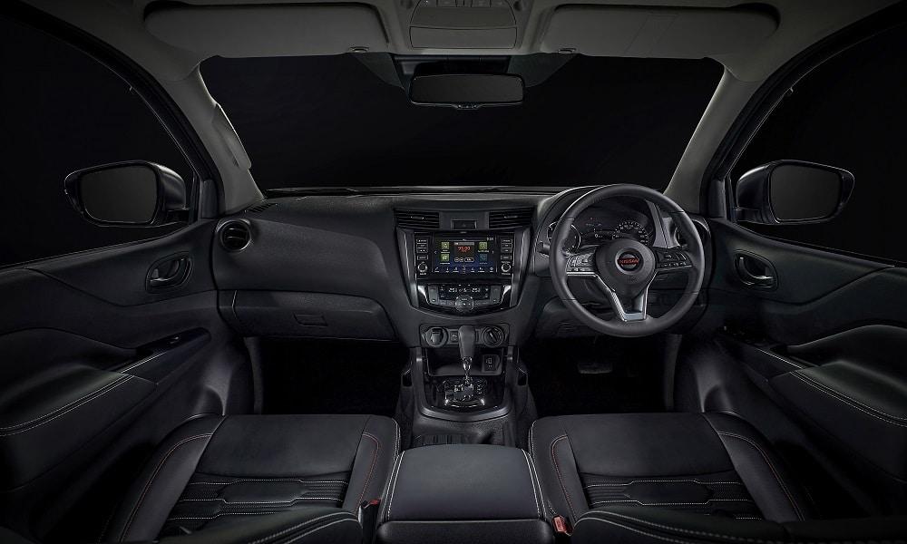 Nowy Nissan Navara Pro-4X