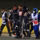 Romain Grosjean Bahrain 2020 crash