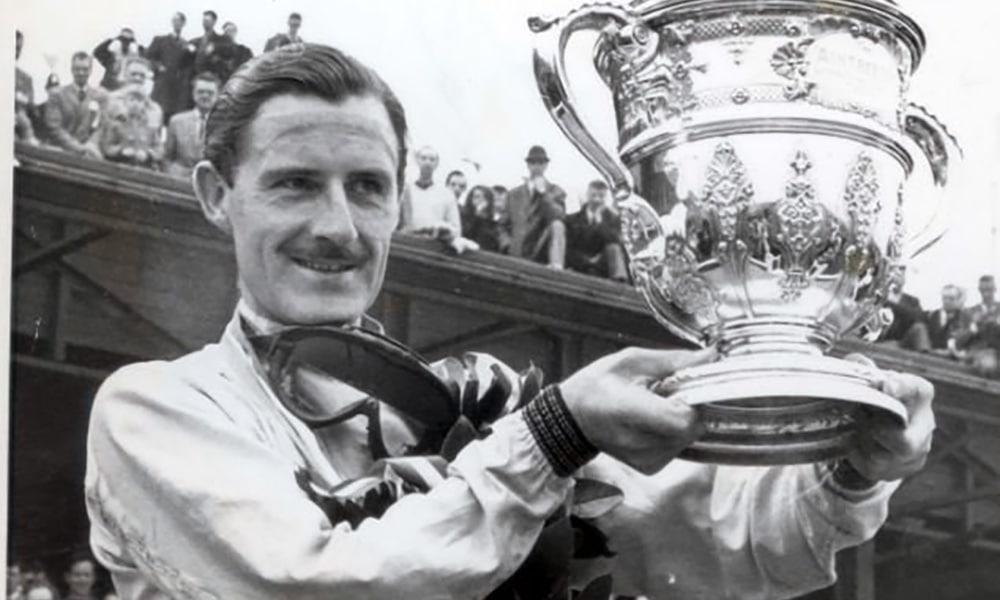 Graham Hill Mr Monaco