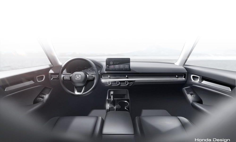 Nowa Honda Civic