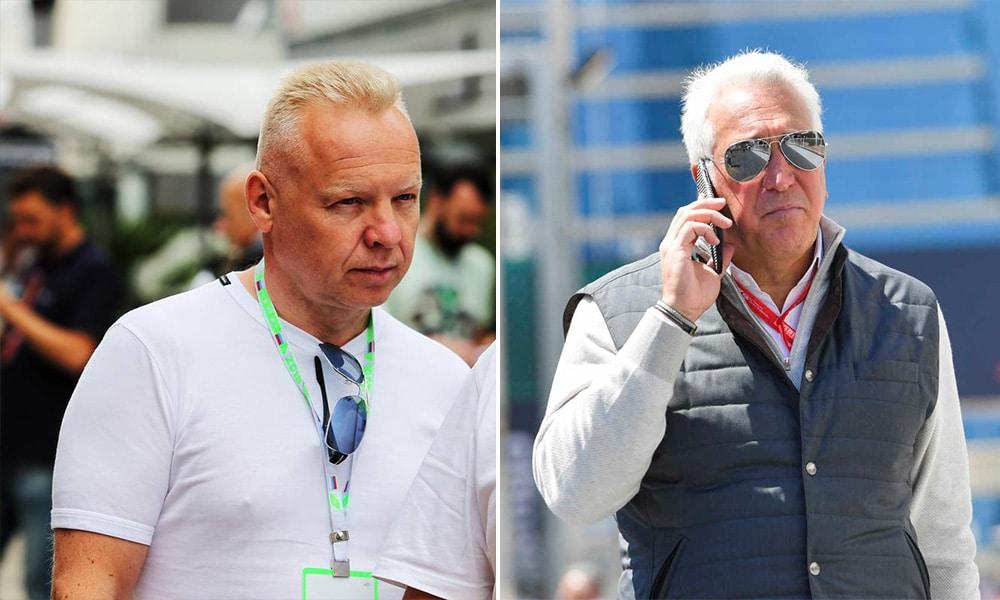 Mazepin vs Stroll przejecie Force India rozprawa 2020