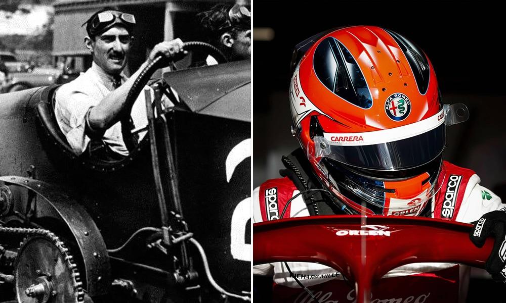 Polacy w F1 kierowcy i inżynierowie Zborowski Kubica