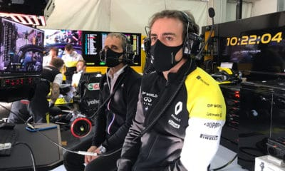 Ricciardo o Alonso po Imoli 2020