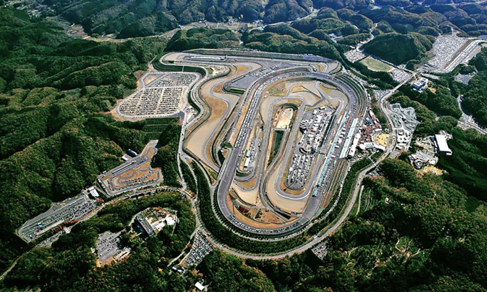 Twing Ring Motegi Japan IndyCar