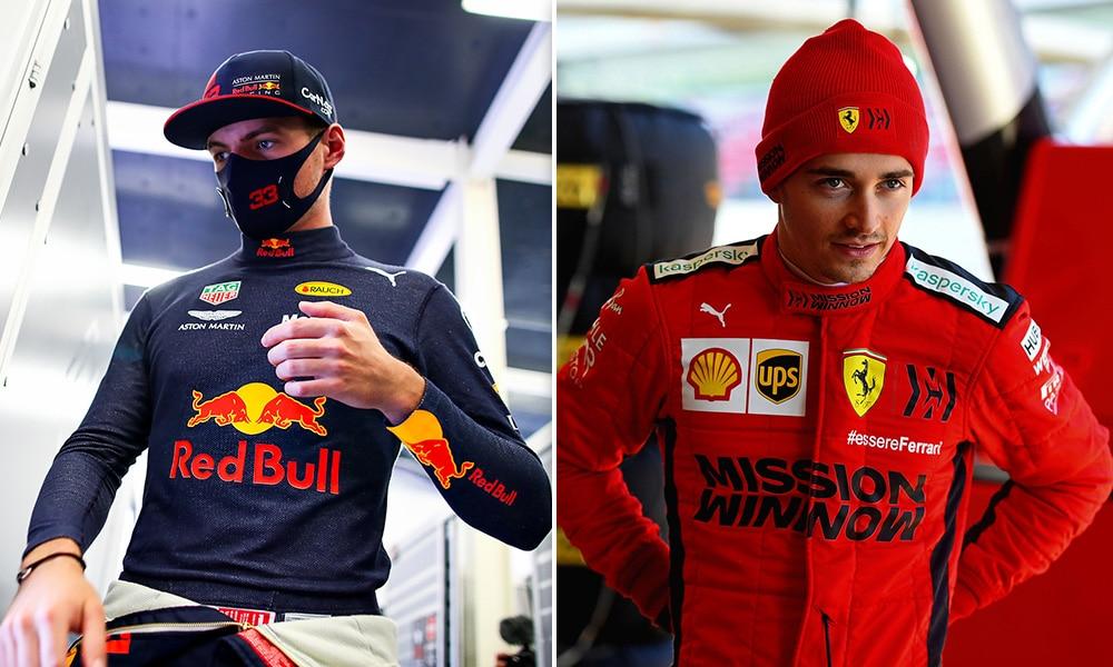 był szef Verstappena i Leclerca z F3 ocenia