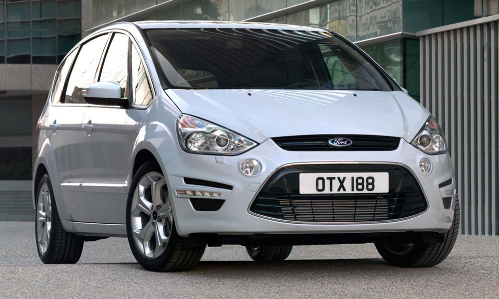 ford s max 2011