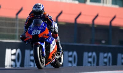 miguel oliveira wygrywa gp portugalii motogp 2020