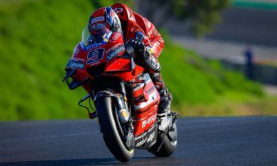 Danilo Petrucci (Ducati 2020)