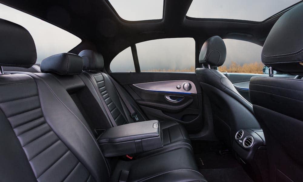 Jak sfinansować samochód marki Mercedes Benz