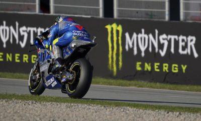 monster z suzuki motogp 2021