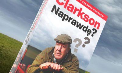 naprawdę jeremy clarkson książka