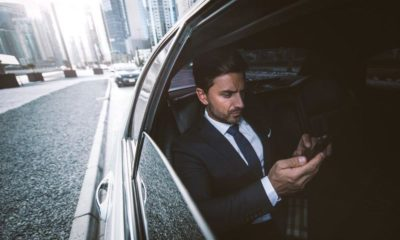 wynajem limuzyny spotkania biznesowe