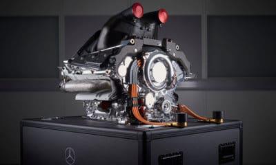 nowa formuła silnikowa niebawem zamrożenie silników f1 2022 mercedes