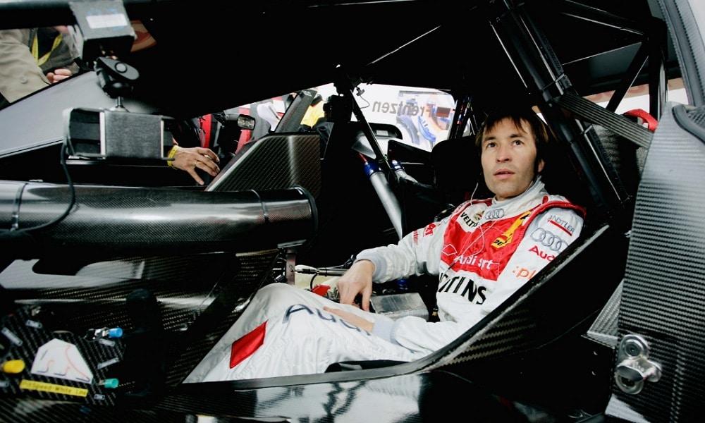 Heinz-Harald Frentzen, DTM