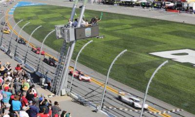 Daytona 24h prototypy