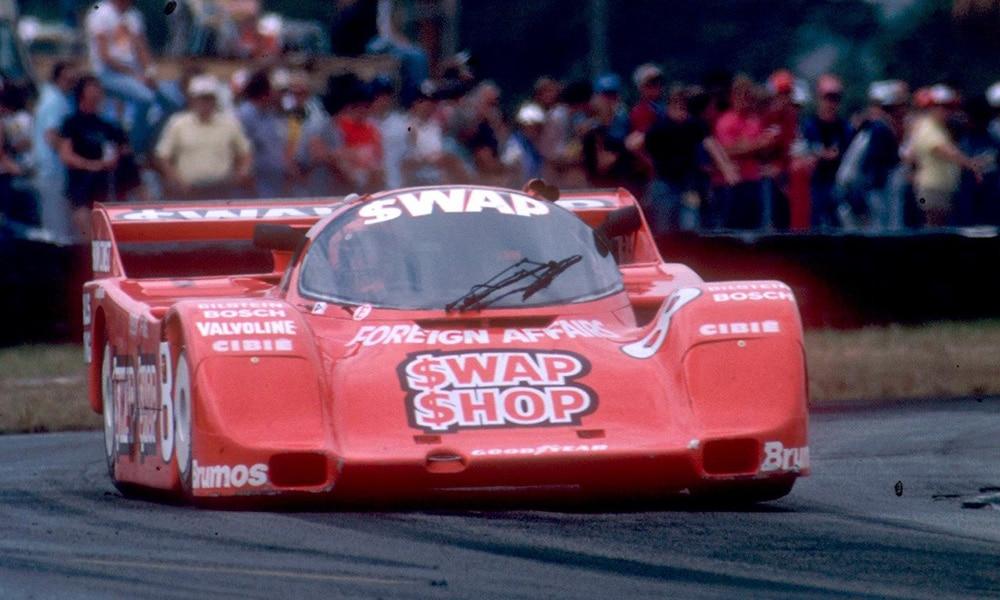 FotWolleck 12h Sebring 1985