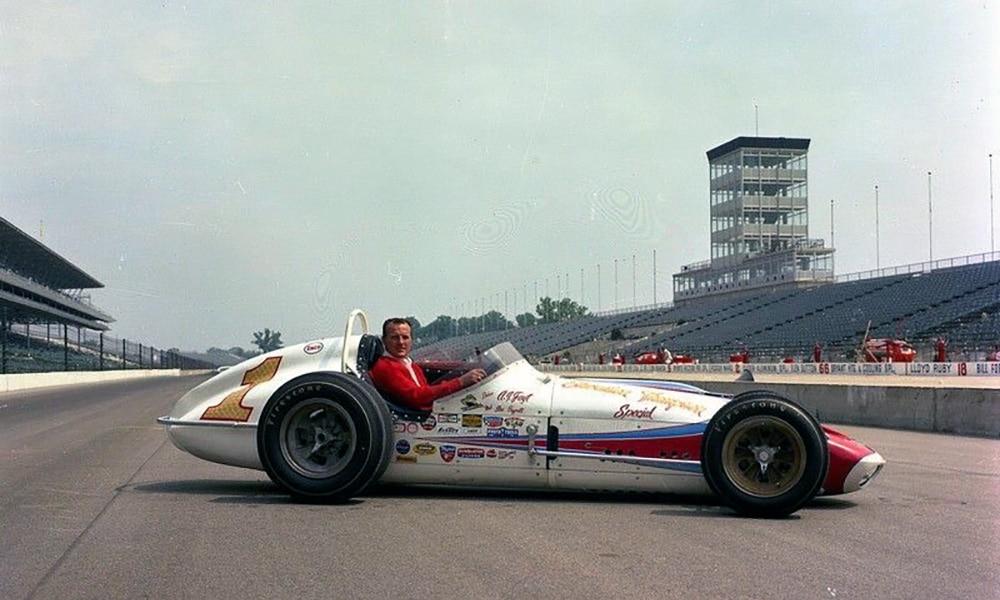 Foyt 1964 Indy 500