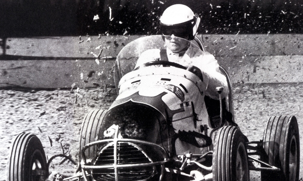 Foyt Midget 1961