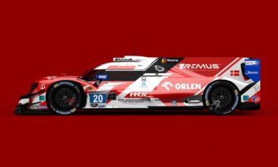 Robert Kubica 24h Daytona