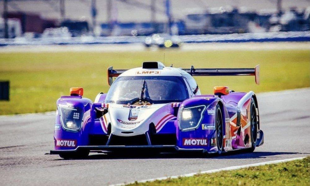 24h Daytona 2021: Piątek. Cadillac znów na szczycie   Analiza