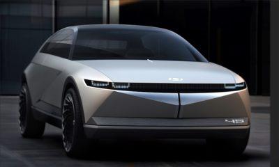 Ioniq 45 Concept