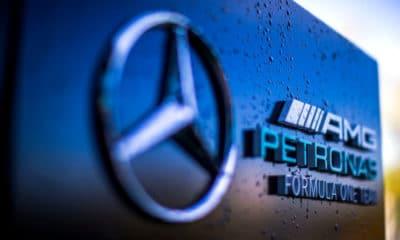 Mercedes i Williams zacieśniły współpracę 2021