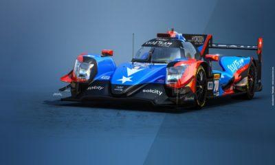 Realteam Racing WEC 2021