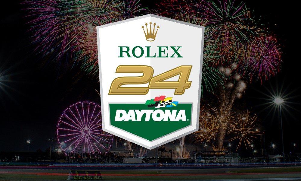 24h Daytona transmisja stream