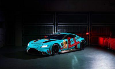 WEC 2021 GTE