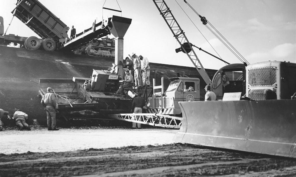 budowa Daytony