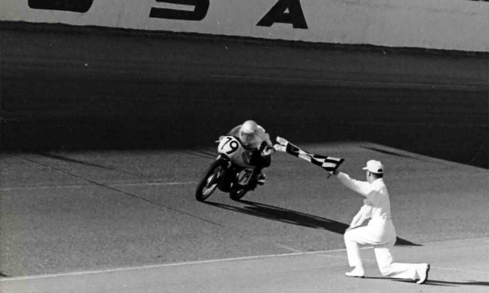 motocykle daytona 200